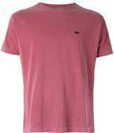 OSKLEN printed t-shirt - men - Cotton - P