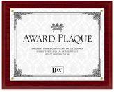 Dax 8.5-Inch x 11-Inch Award Plaque Frame in Mahogany