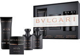 Bulgari Man In Black 30ml Eau de Parfum Fragrance Gift Set