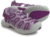 Khombu Sally Sport Sandals (For Little and Big Girls)