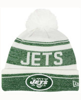 New Era New York Jets Snow Dayz Knit Hat, A Macy's Exclusive Style