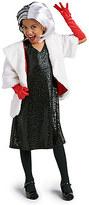 Disney Cruella De Vil Costume for Kids