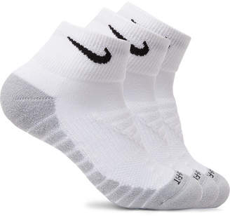 Nike Training Three-Pack Everyday Max Cushion Dri-Fit Socks