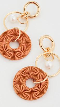 Lizzie Fortunato Santa Ana Earrings