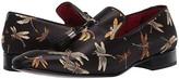 Jeffery West Jung Jacquard (Dragonfly Print) Men's Shoes