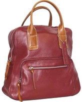 Nino Bossi Women's Lily Petal Backpack
