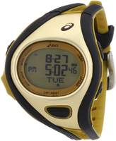 Asics Men's Challenge CQAR0309 Polyurethane Quartz Watch