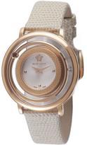 Versace Venus Collection VQV060015 Women's Stainless Steel Quartz Watch
