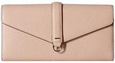 Ecco Isan Clutch Wallet
