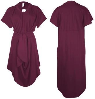 Format Zign Dress - black / XS-S