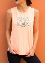 Lorna Jane Yoga Is The New BlackTank