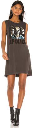 Lauren Moshi Deanna Sleeveless Dress