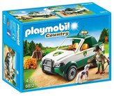 Playmobil 6812 Country Forest Pick Up Truck