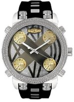 Jo-Jo Grand Master Men's GM5-54 Diamond watch JoJo Joe Rodeo