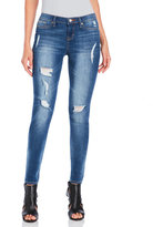Dittos Mary Mid-Rise Legging Jeans