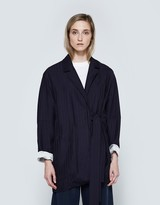 Acne Studios Jabin Tweed Jacket