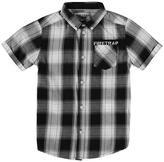 Firetrap Check Shirt Infant Boys