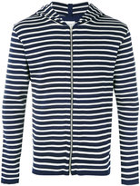 S.N.S. Herning Passage hoodie jacket - men - Cotton/Merino - S