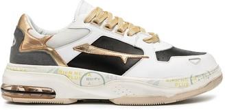 Premiata Drake low-top sneakers