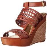 Lauren Ralph Lauren Women's Georgina Espadrille Wedge Sandal