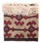 Muk Luks Women's Tribal Funnel Neck Warmer