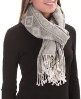 Woolrich Tapestry Wrap (For Women)