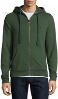 Original Penguin Cotton-Blend Hoodie, Sycamore