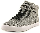 G by Guess Orvan Women US 10 White Sneakers