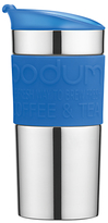 Bodum Vacuum Stainless Steel Travel Mug, 350ml