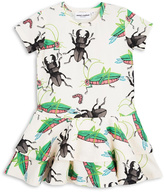 Mini Rodini Insects Frill Dress