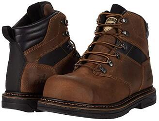 Irish Setter Farmington KT 83638 (Brown) Men's Shoes