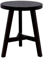 Threshold Chase End Table Small Stool