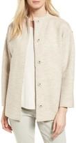 Eileen Fisher Women's Wool Jacket