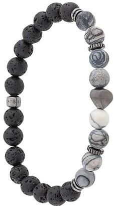 Tateossian Nugget bracelet
