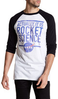 Fifth Sun Actually Rocket Science Tee
