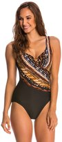 Miraclesuit Skin Within Escape One Piece Swimsuit 8145983
