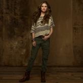 Denim & Supply Ralph Lauren Cotton Boatneck Sweater