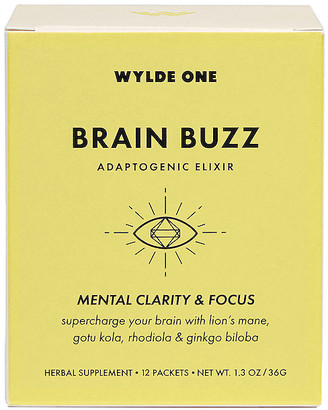 WYLDE ONE Brain Buzz