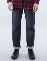 Levi's Rigid 1947 501 Slim Fit Jeans
