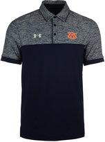 Under Armour Men's Auburn Tigers Podium Polo Shirt
