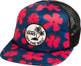 Vans Off The Wall Unisex Surf Patch Snapback Hat Cap