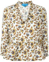 MiH Jeans 'Miller' blouse