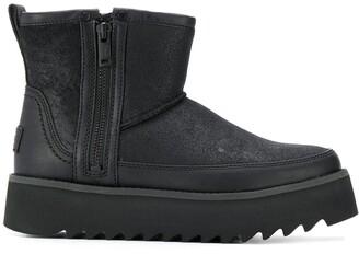 UGG Rebel boots