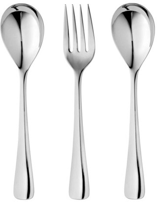 Robert Welch Malvern Bright 3 Piece Serving Set