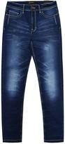X-Ray Xray Stretch Slim Fit Jeans (Big Boys)