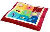 Kaloo Colors Soft Activity Cushion by