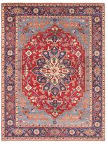 "Ecarpetgallery Serapi Heritage Hand-Knotted Wool Rug (8'10"" x 11'9"")"