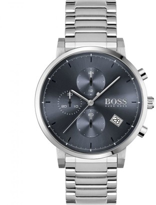Boss Business BOSS Integrity Watch Silver