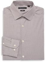 Theory Dover Slim-Fit Dress Shirt