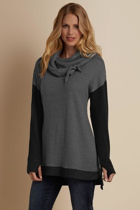 Soft Surroundings Saturday Pullover